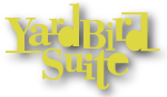 The Yardbird Suite